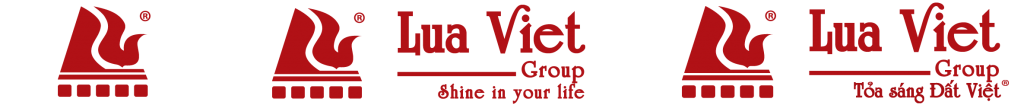 bo logo lua viet group